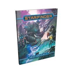 Xéno - Archives 2 - Starfinder