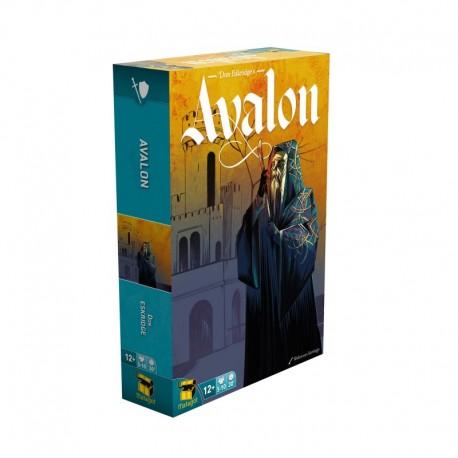 Avalon (The Resistance) - 2e édition