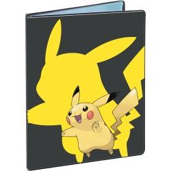 Portfolio A4 9 cases - Pikachu - Pokémon