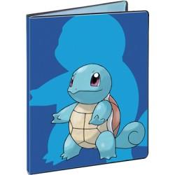 Portfolio A4 9 cases - Carapuce - Pokémon