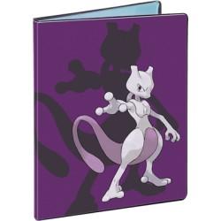 Portfolio A4 9 cases - Mewtwo - Pokémon
