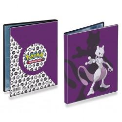 Portfolio A5 4 cases - Mewtwo - Pokémon