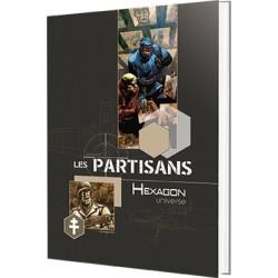 Les Partisans - Hexagon Universe