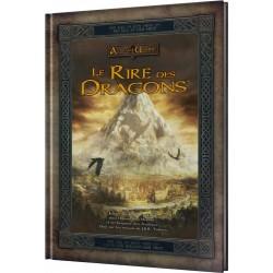 Le Rire des Dragons - L'Anneau Unique