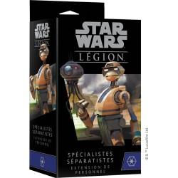 Spécialistes Séparatistes - Star Wars Légion