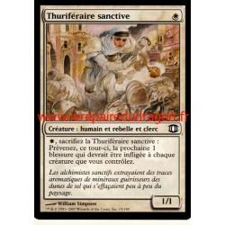 Blanche - Thuriféraire Sanctive (C)