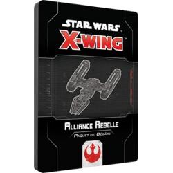 Paquet Dégâts Alliance Rebelle - X-Wing 2.0