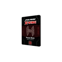 Paquet Dégâts Premier Ordre - X-Wing 2.0