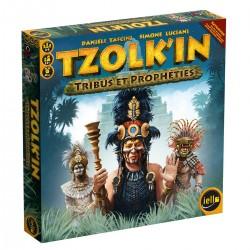 Tzolk'in: Tribus & Prophéties (extension)