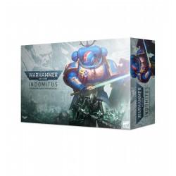 Warhammer 40000 : Indomitus - boite de base