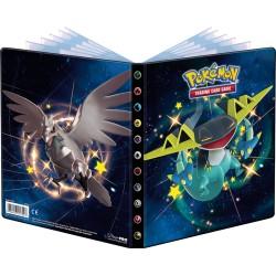 Portfolio A5 4 cases - EB4.5 - Pokémon