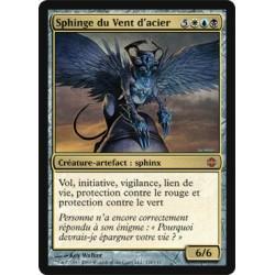 Or - Sphinge du Vent d'Acier (M)