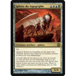 Or - Sphinx du Logogriphe (R)