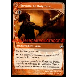 Rouge - Etreinte de Fluipierre (C)