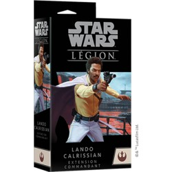 Lando Calrissian - Star Wars Légion