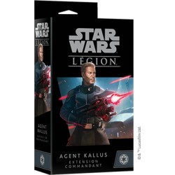 Agent Kallus - Star Wars Légion