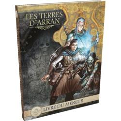 Livre du Meneur - Les Terres d'Arran