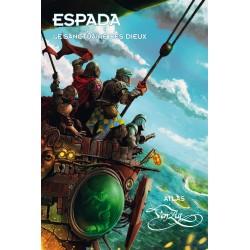 Atlas Espada - Venzia