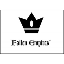 Set complet - Fallen EMPIRE NM/EX