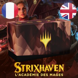 Bundle Strixhaven L'Académie des Mages