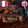 Boite de DRAFT Boosters Strixhaven - Magic The Gathering