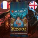 Booster COLLECTOR Strixhaven - Magic The Gathering