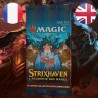 Booster COLLECTOR Strixhaven - Magic The Gathering (23/04/2021)