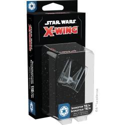 Intercepteur TIE/in - Star Wars X-Wing 2.0