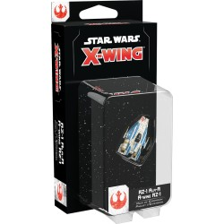 A-Wing RZ-1 - Star Wars X-Wing 2.0
