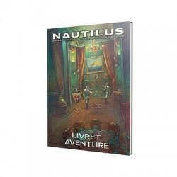 Livret d'Aventure - Nautilus