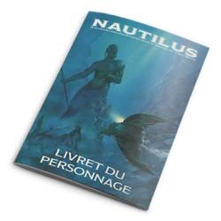 Livret du joueur - Nautilus
