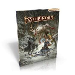 Guide des Personnages des Prédictions Perdues - Pathfinder 2eme édition