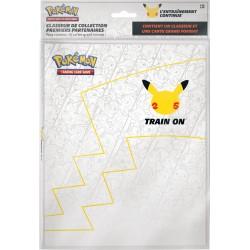 Portfolio 30 Cartes Géantes - Pokémon