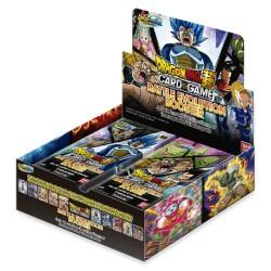 Boite de Boosters Battle Evolution - Dragon Ball Super Card Game (mars 2021)