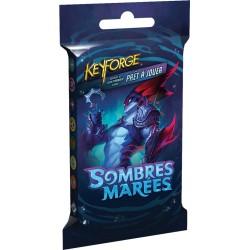 Deck - Sombres Marées -  Keyforge