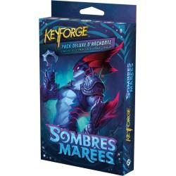 Pack Deluxe - Sombres Marées -  Keyforge