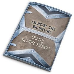 Guide de survie-MJ Super-Héros - Hexagon Universe