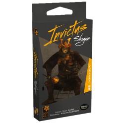 Invictus : Shogun