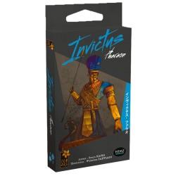 Invictus : Pharaon