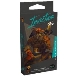 Invictus : Odin
