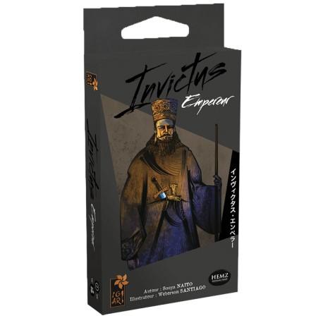 Invictus : Empereur