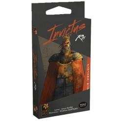 Invictus : Roi