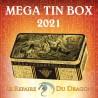 "Méga Tin Box 2021 ""Ancient Battles"" (Français) - Yu-Gi-Oh! (26 août 2021)"