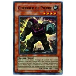 Guerrier de Pierre (SR)