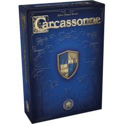 Carcassonne : 20e anniversaire - Edition Limitée