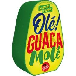 Olé Guacamolé