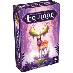Equinox (boite violette)