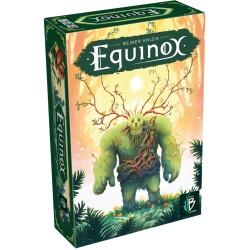 Equinox (boite verte)