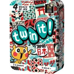 Twin It Japan (3 mai 2021)