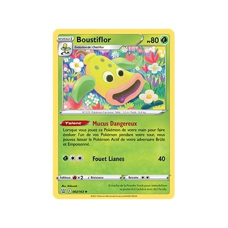 Boustiflor  ◆  [EB05] Pokémon